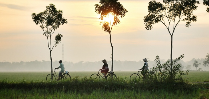 Kebumen: Indahnya Indonesia perlu dibarengi dengan Peningkatan HDI